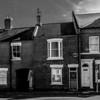 Shoe factory workers houses, Dunster Steet, Northampton