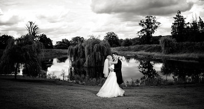 Northbrook Park Wedding Photography