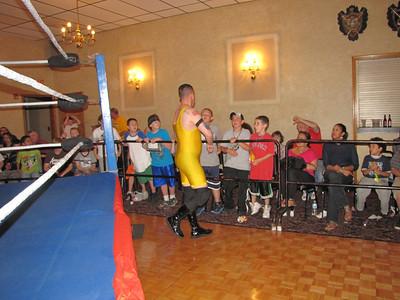Northeast Championship Wrestling Payback June 17, 2011