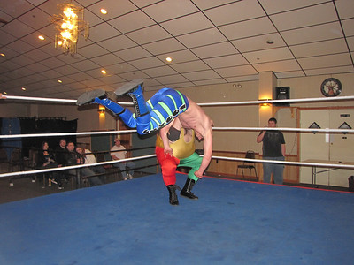 Northeast Championship Wrestling   WrestleFest VI  November 13, 2010
