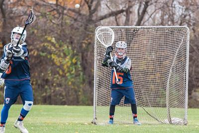 FCA Northeast Flour City Lacrosse Tournament 2015