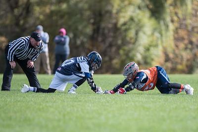 Skull and Bones 2015 ROC 2021 vs Pittsford