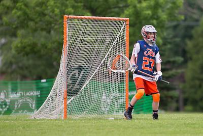 Northeast FCA 2020-2021 Orange Legacy Lacrosse Invitational 2017