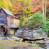 Grist Mill, Babcock SP, WV
