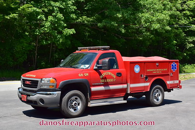 MAPLEWOOD FIRE & RESCUE CO.
