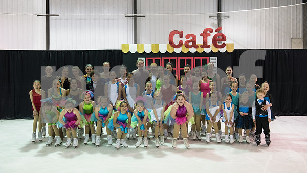 Northeast Skating Club