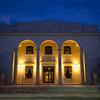 Kirby Memorial Health Center (Night) - Wilkes-Barre