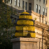 Beehive Monument - Wilkes-Barre Public Square