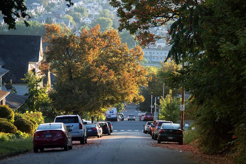 Taylor Avenue in Scranton, PA