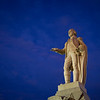 George Washington Monument - Scranton