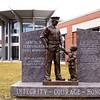 Pennypacker Police Memorial