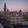 Scranton City Hall on Washington Avenue