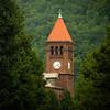 Jim Thorpe Clocktower