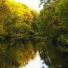 McMichaels Creek, Stroudsburg, PA
