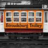 Stroudsburg Trolley
