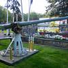 Tannersville War Memorial - Pocono Township