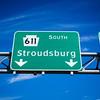 Stroudsburg, PA