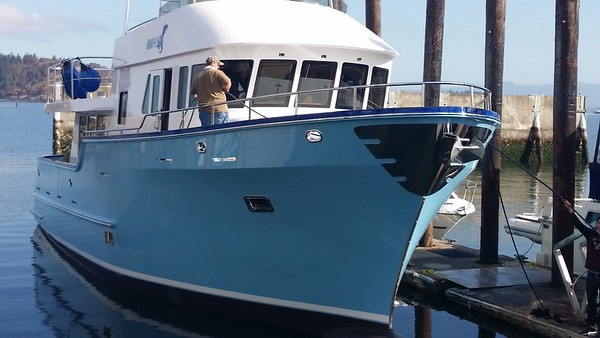 Northern 57....new for 2016