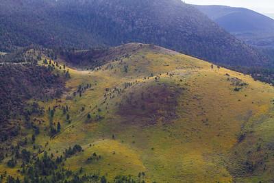 Cinder Hills
