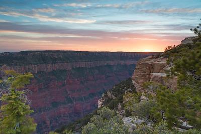 Sunset Grande II