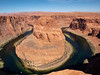 Horseshoe Bend in morning