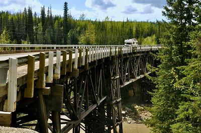 Kistkatinaw Bridge