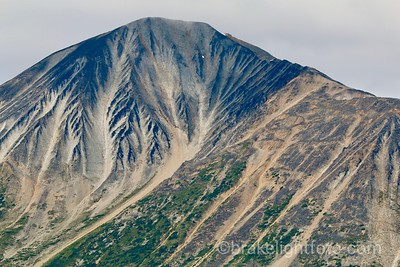 Atlin Mountain