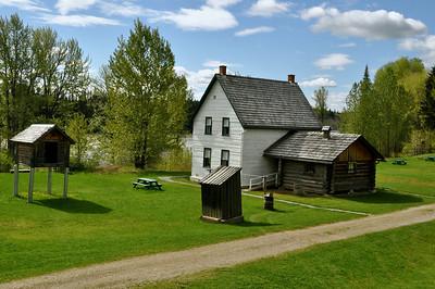 Huble House Historic Homestead