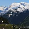 Road to the Salmon Glacier