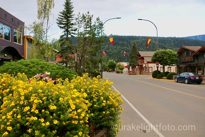 Main St Smithers