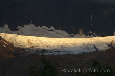 Kathlene Glacier