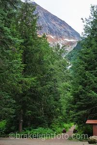 Twin Falls Recreation Site