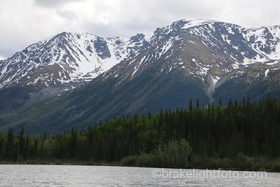Kluachon Lake