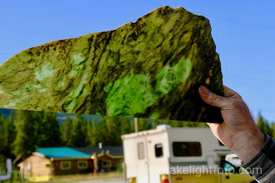 Cassiar Mountain Jade Store