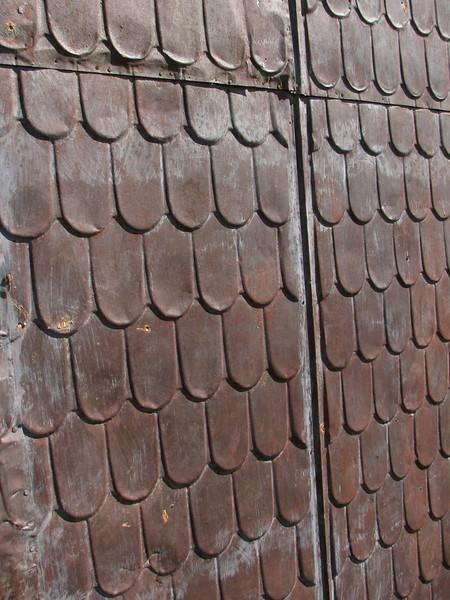 Stamped Panels, Johnsville