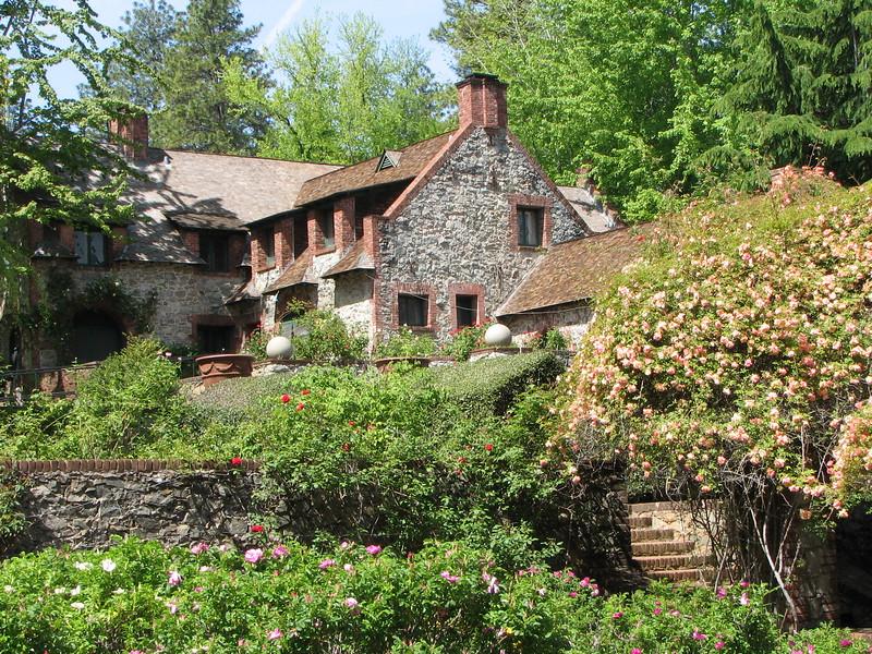 Bourne Cottage, Empire Mine