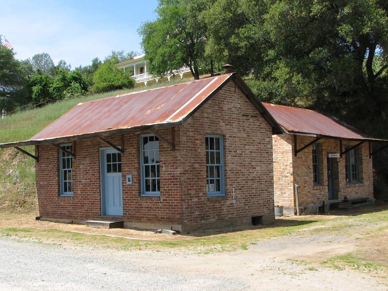 Kennedy Mine, Jackson