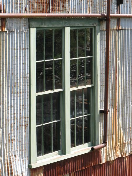 Window, Empire Mine