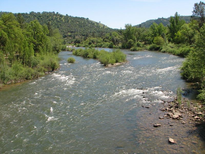 American River, Coloma