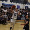 NorCal Basketball Championship, March 17, 2018, in Chico, California. (Carin Dorghalli -- Enterprise-Record)