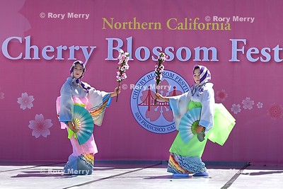 Northern California Cherry Blossom Festival 2015