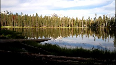 Lassen Peak National Park