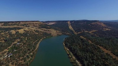 7-Further up riverand a final glance at Oroville Dam