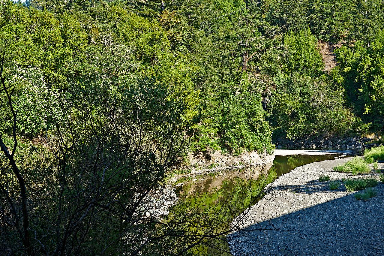 The Eel River