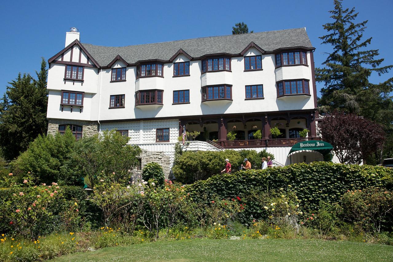 The Benbow Inn