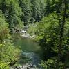 North Fork Trinity River