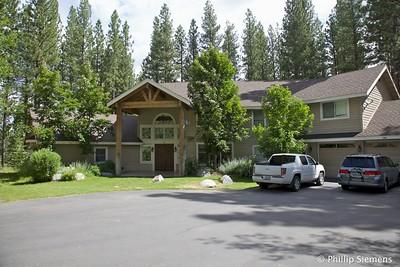 House we rented in Whitehawk