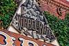 Korbel Brothers - Sign Detail