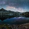 Caribou Lake Eternity