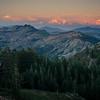Grouse Ridge Lookout